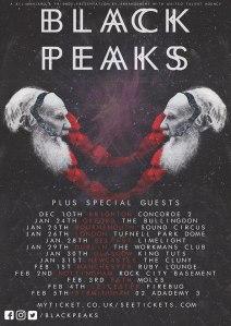 black-peaks-tour