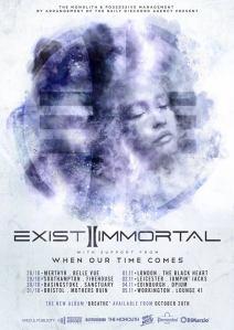 exist-immortal